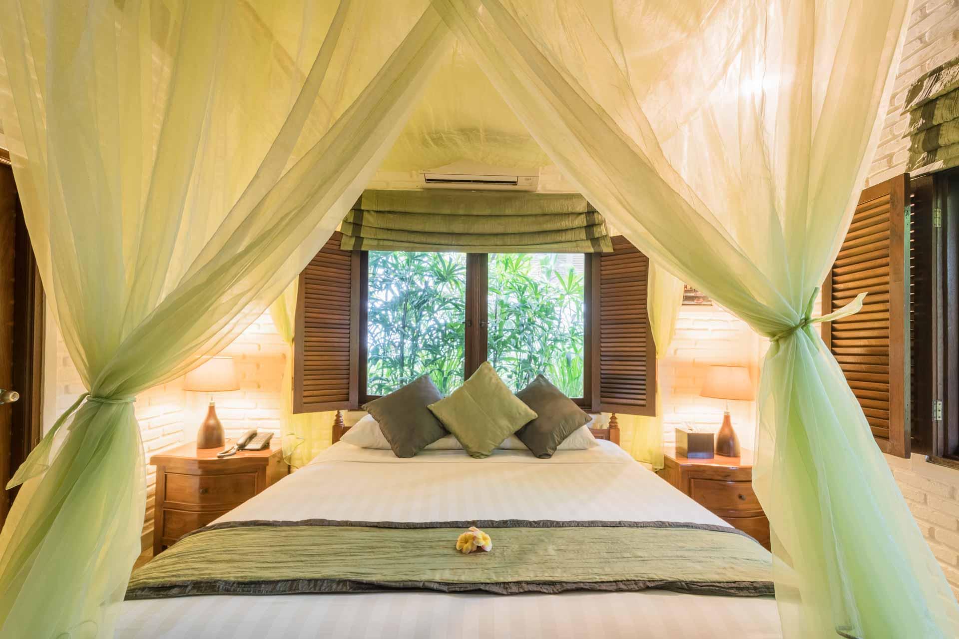 watergarden deluxe room