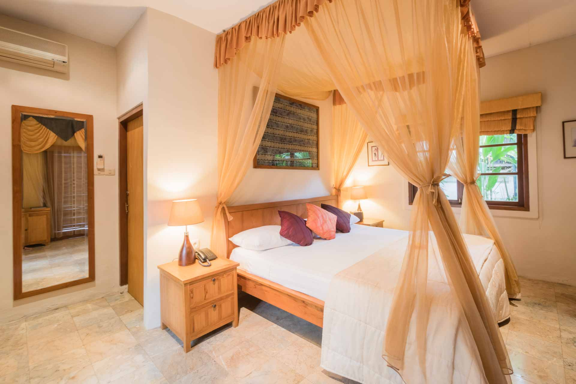 watergarden suite room