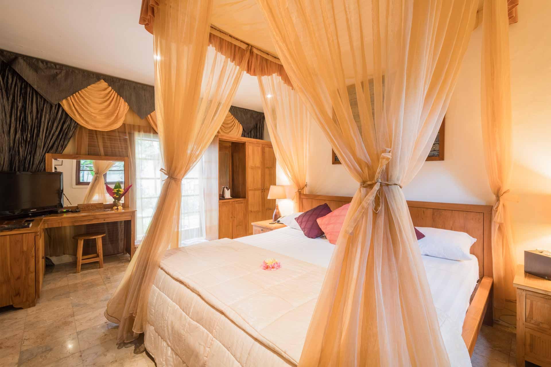 watergarden suite room