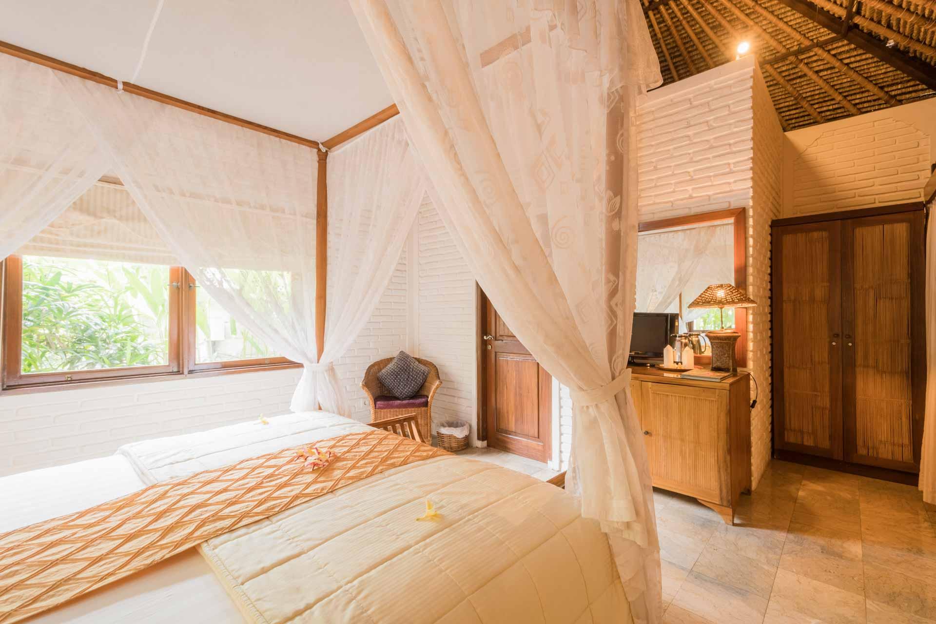 watergarden super deluxe room